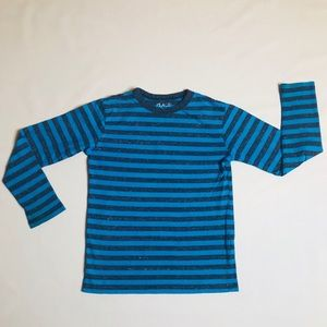 Children's Place boys long sleeve shirt size S 5/6